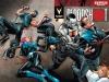 Bloodshot 10 Wraparound Cover (Lewis Larossa)