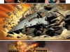 Harbinger Wars 2, Preview Page 2