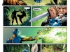 X-O Manowar #5 Preview Page 1