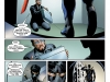 X-O Manowar #5 Preview Page 5