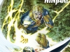 X-O Manowar #5 Pullbox Cover