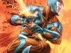 X-O Manowar #5 Interlocking 1:25 Variant