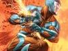 X-O Manowar #5 Interlocking 1:25 Variant