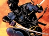 X-O Manowar #5 Interlocking 1:50 Variant