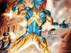 X-O Manowar #4 Cover