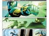 X-O Manowar #4 Preview Page 1