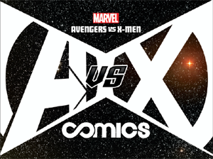 Avengers vs. X-Men #1: Infinite