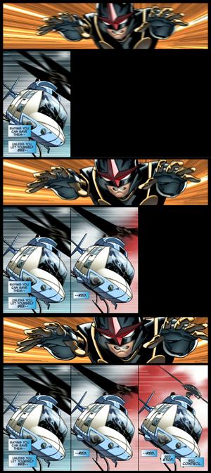 A vs X: Infinite Nova