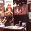 Valiant Comics Booth at C2E2