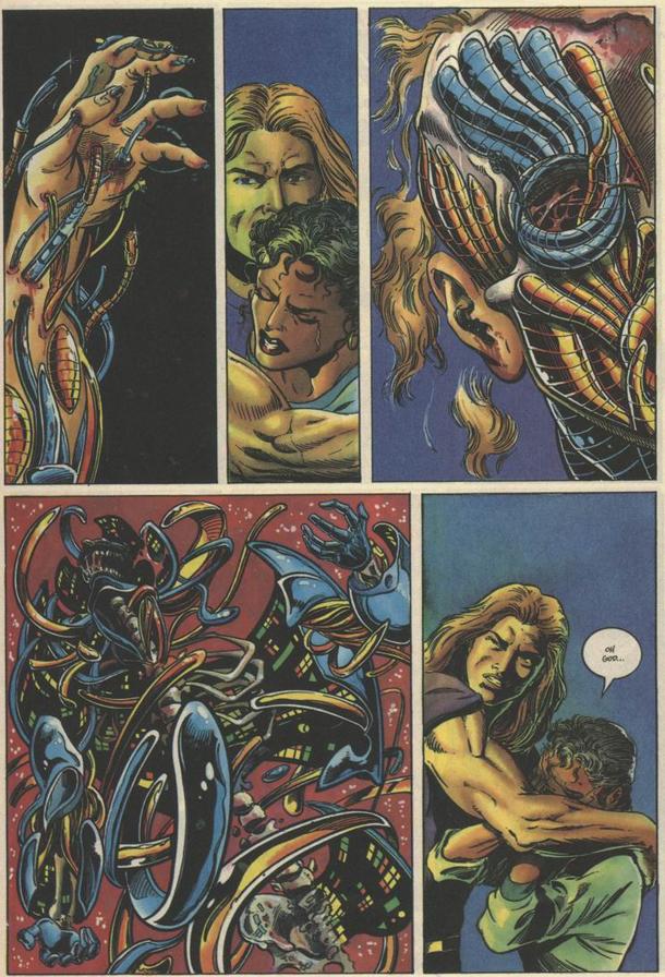 X-O Manowar 30, page 19