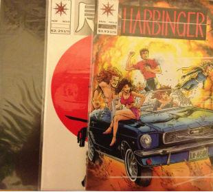 Harbinger 1 - Rai 0 - Solar 10