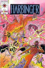 X-O Manowar #30 (classic)
