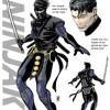 Ninjak Design