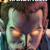 Harbinger #3 Cover