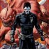 Shadowman Cover Patrick Zircher