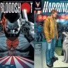 Bloodshot 1 and Harbinger 2
