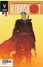 bloodshot 1 esad ribic cover