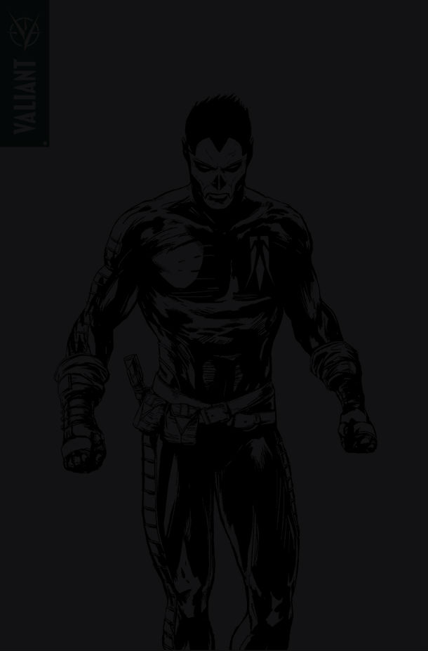 Shadowman Teaser Shadows Fall This November