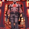 Bloodshot #2 Cover