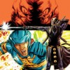 X-O Manowar 7 Cover