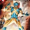 X-O Manowar #4 Cover