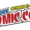 New York ComicCon Logo