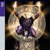 Valiant Masters Ninjak Hardcover Cover