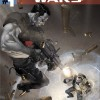 Harbinger Wars 1 Variant Cover