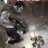 Harbinger Wars #1 Clayton Crain Variant