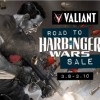 Comixology Harbinger Wars Sale