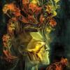 Shadowman 13 Cover - Ben Templesmith