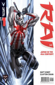 Rai 1 Cover