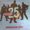 Valiant Panel Wondercon