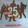 Valiant Panel Wondercon