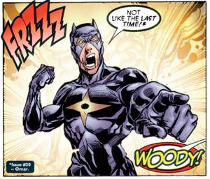 Quantum Woody 32 Panel