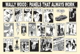 wally-wood-panels-Poster